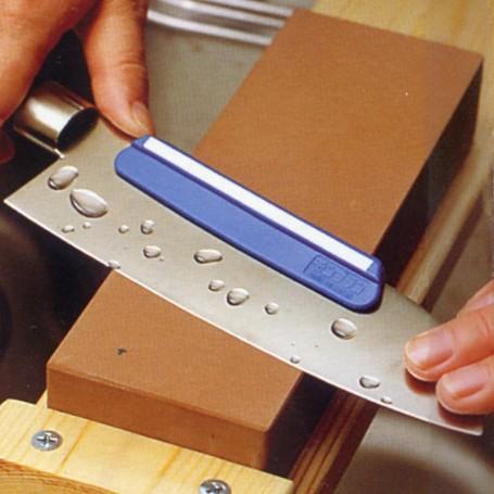 Fijador de angulo para afilar cuchillo - Shimizu seisakusho