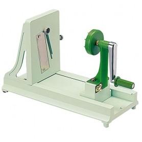 Fatiador com manivela BENRINER - Saimenki - Turning slicer