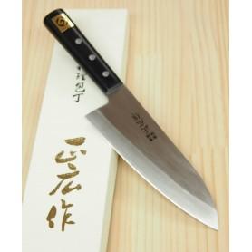 Cuchillo Japonés Deba - MASAHIRO - Serie MASAHIRO - Acero Inoxidable - Tam: 15 / 16,5 / 18 / 21cm