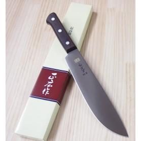 Cuchillo Japonés Gyuto - atama otoshi SSS - MASAHIRO - para abrir pescados