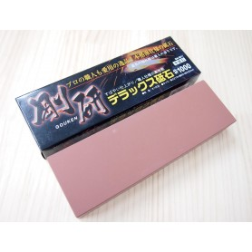 Piedra para afilar - 1.000 arena - NANIWA - Serie Gouken