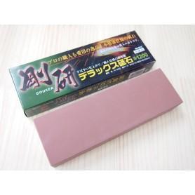 Piedra para afilar - 1.200 arena - NANIWA - Serie Gouken