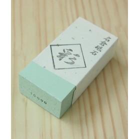 Pedra Nagura NANIWA - 10.000 - Tam: 60x30x20mm