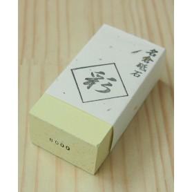 Piedra Nagura - NANIWA - 8.000 arena - Tam: 60x30x20mm