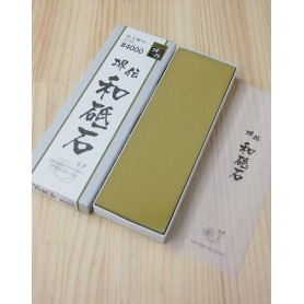 Piedra para afilar - NANIWA - 4.000 arena - Serie Sakaiden Watoishi