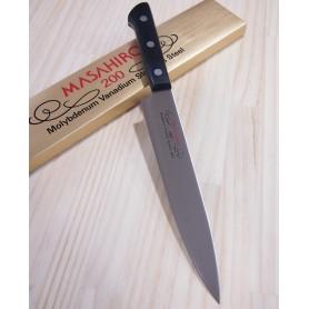 Faca carving MASAHIRO Série MV Tam:20cm