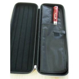 Soft Case para facas - 4 facas F-354