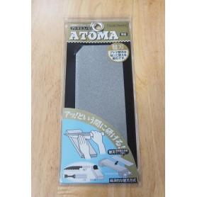 Refil para pedra diamantada ATOMA 140 Tam:210x75x1mm